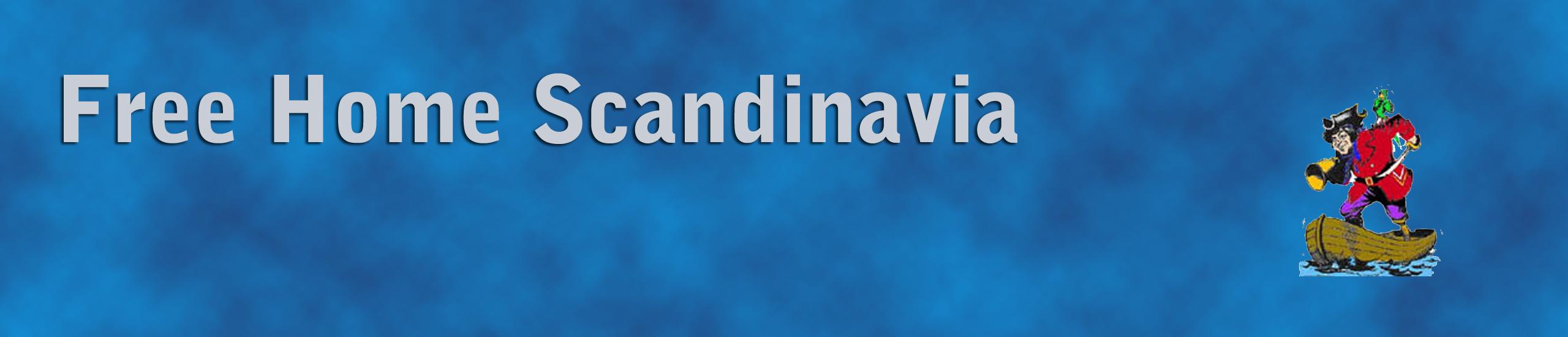 Free Home Scandinavia
